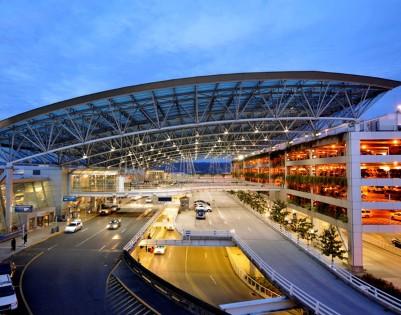 portland-internatinal-airport
